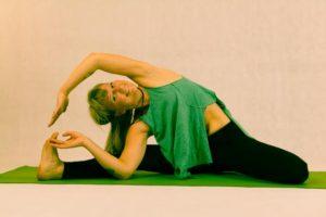 Yoga Josefine
