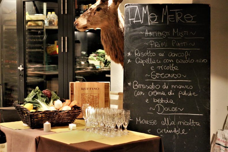 Restaurant FAMO