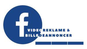 Facebook annoncering videoreklame