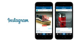 Instagram reklame