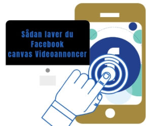 Video annoncering Facebook