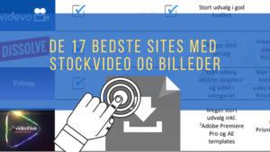 Produktion video reklame reklamevideo